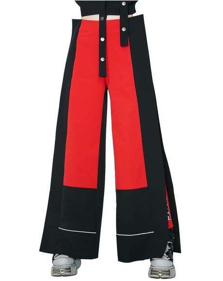 Bridgestone Flap Pants