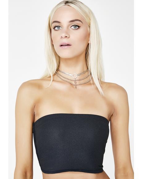 Hannah Bikini Top