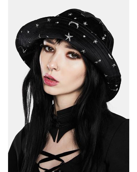 In The Stars Bucket Hat