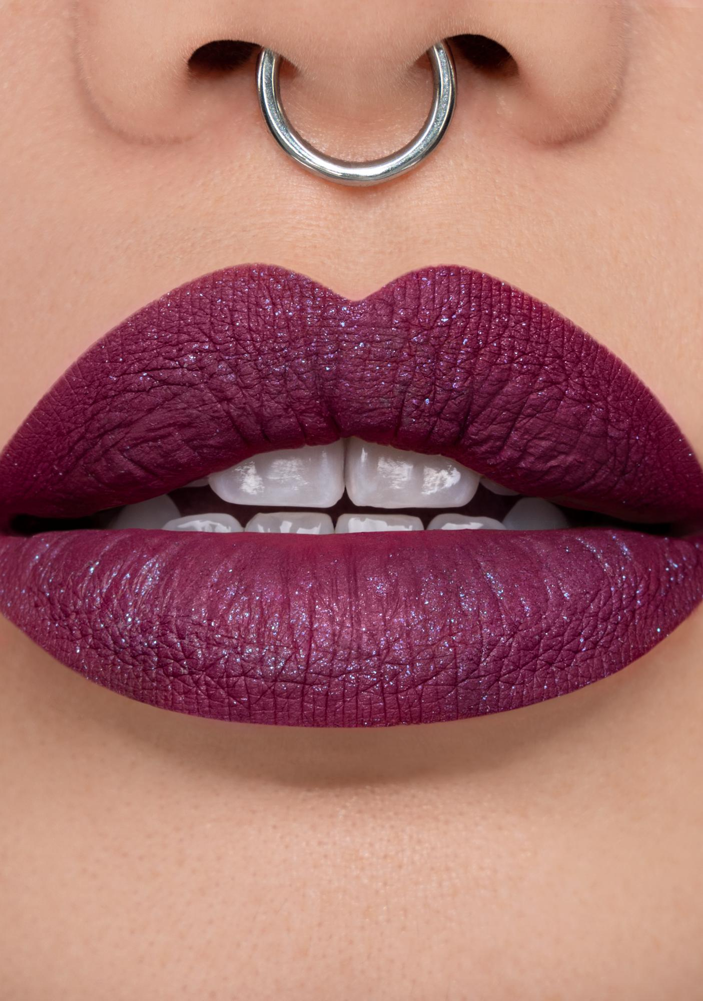 Sugarpill Hijinx Liquid Lip Color