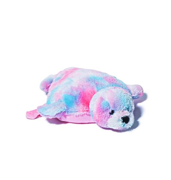 Pillow Pets Mystical Seal Pillow