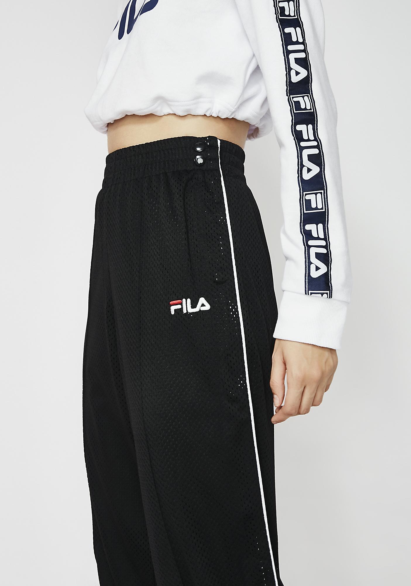 Fila Neka Tear Away Pants