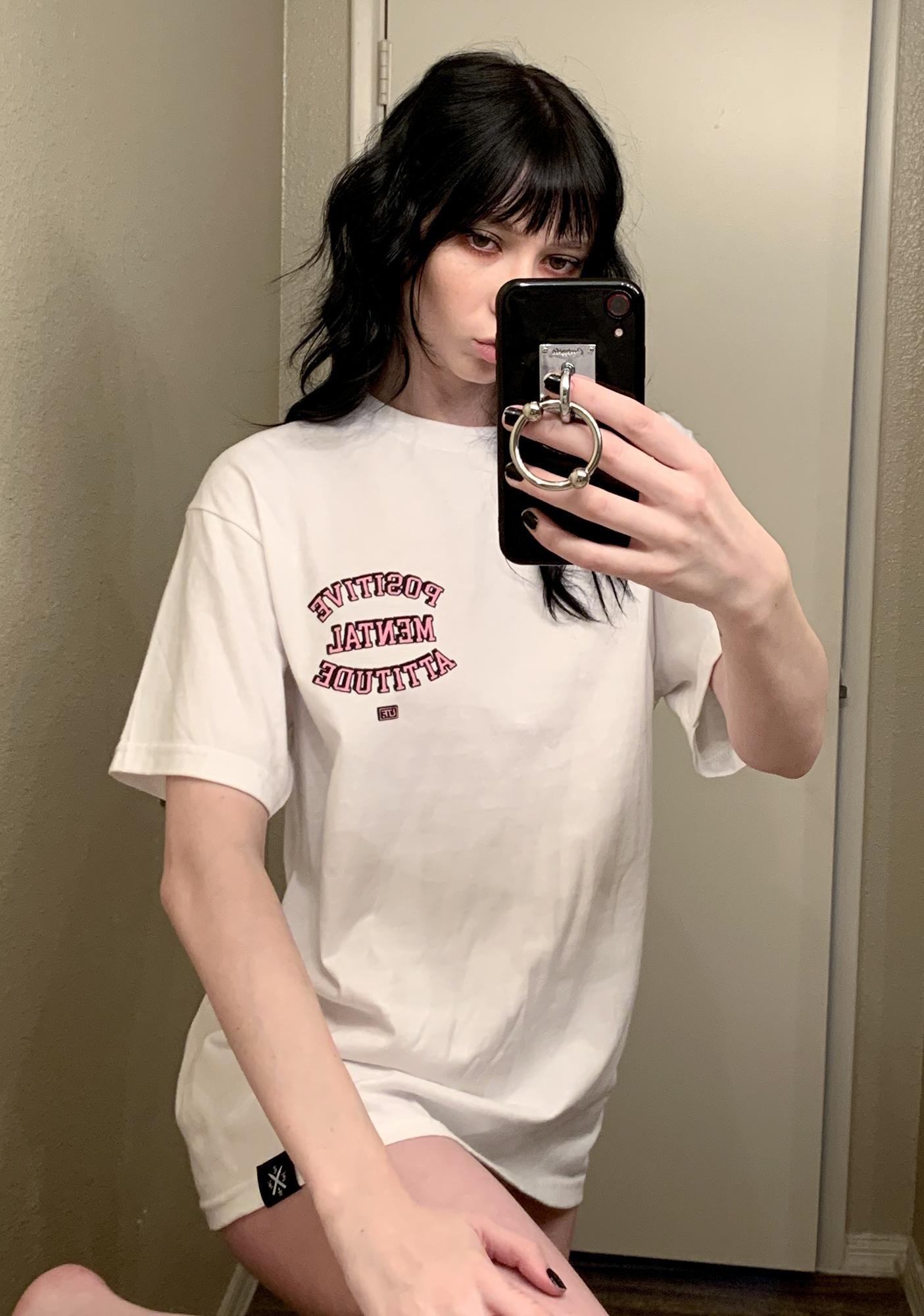 Learn To Forget PMA Graphic Tee