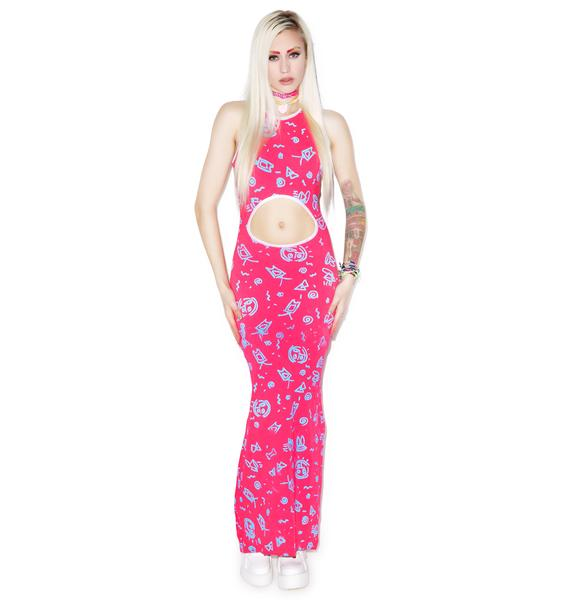 Mamadoux Sport Gown