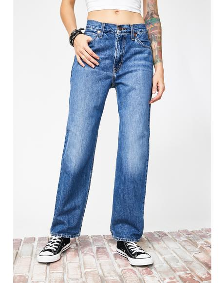 Joe Cool Dad Jeans