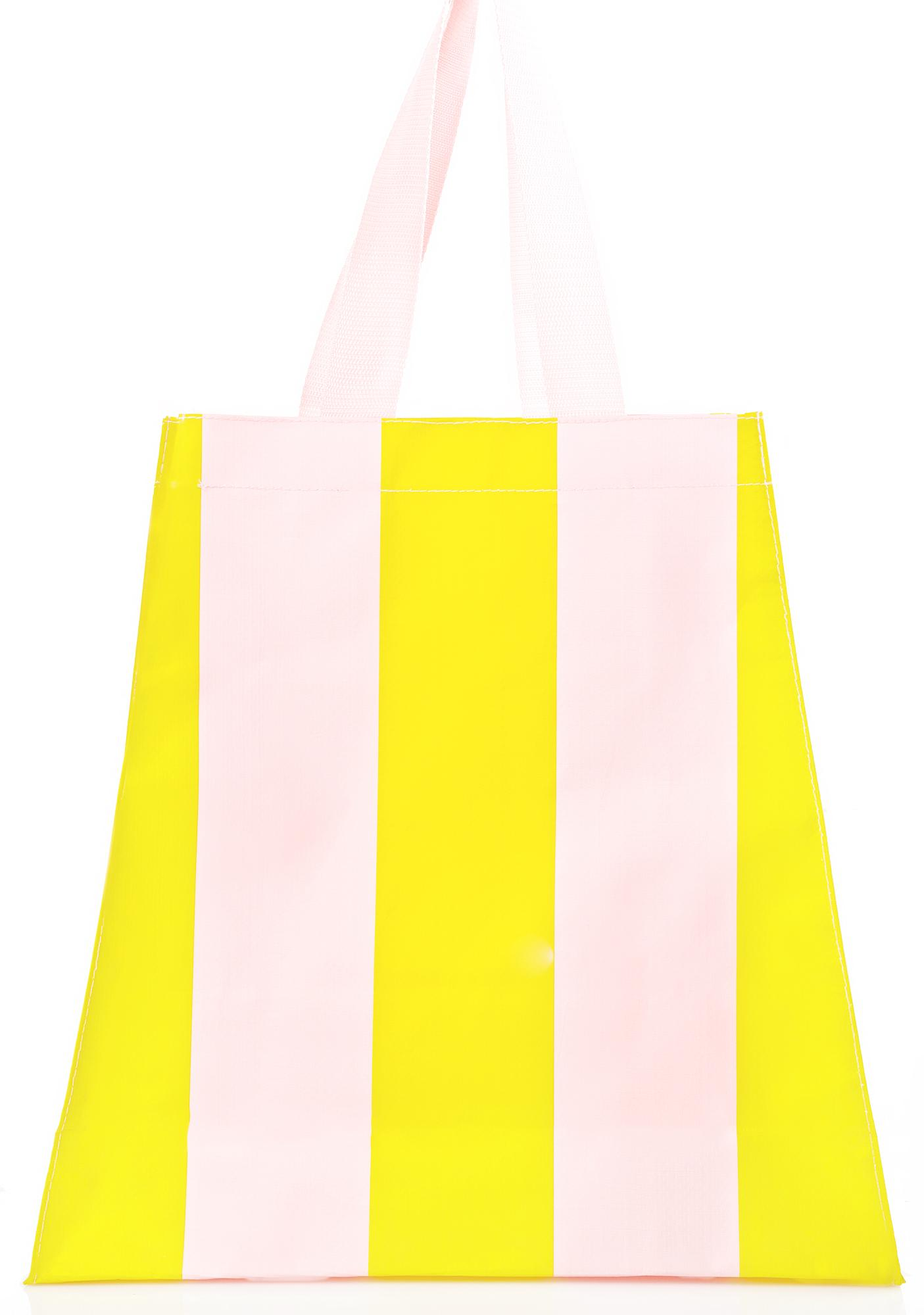 I Want It All Shopper Bag