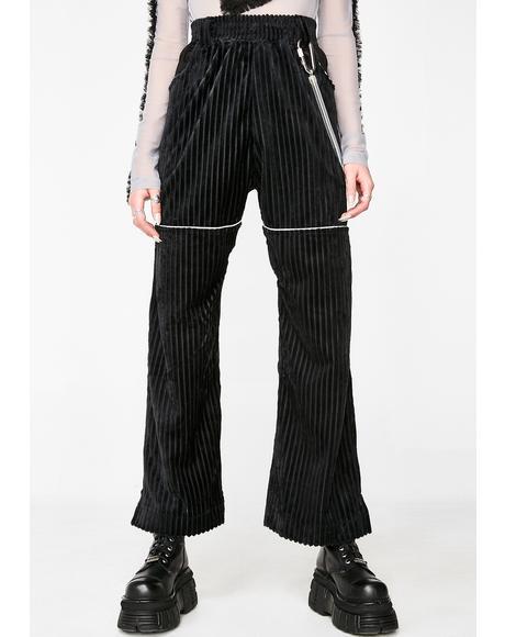 Corduroy Pants V.2