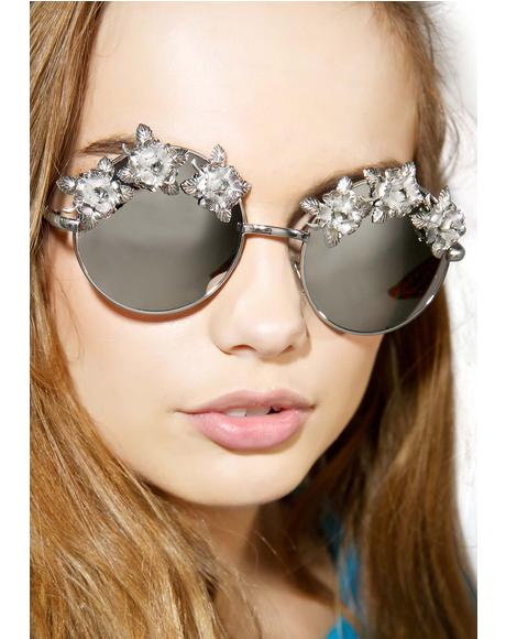 Ice Princess Sunglasses