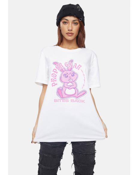 Bite's Back T-Shirt