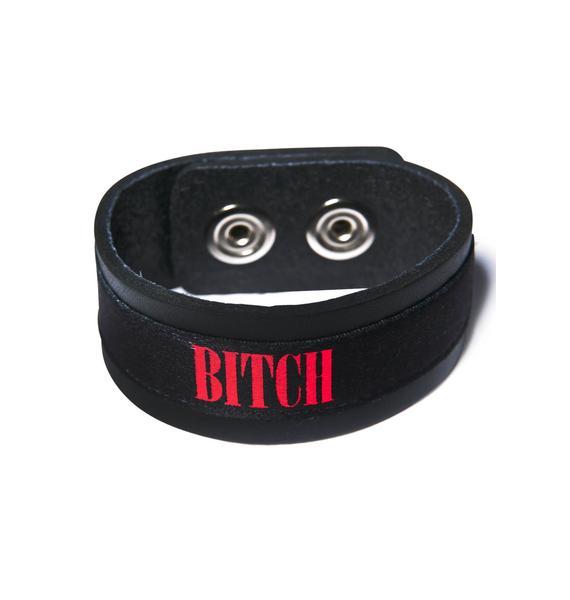 Feelin' Bitchy Bracelet