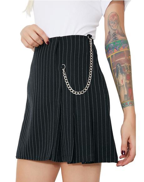 Grudge Skirt