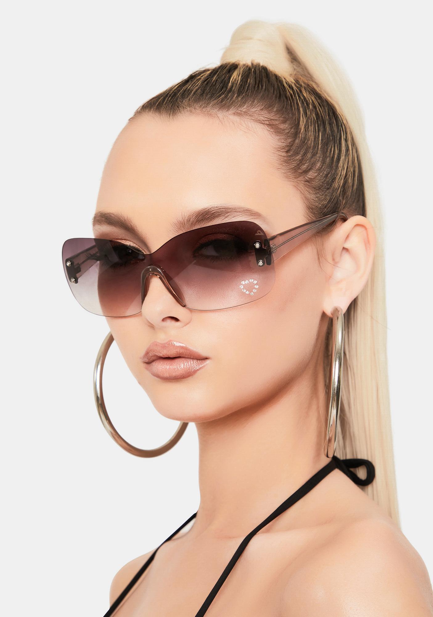 Good Times Eyewear Britt Sunglasses