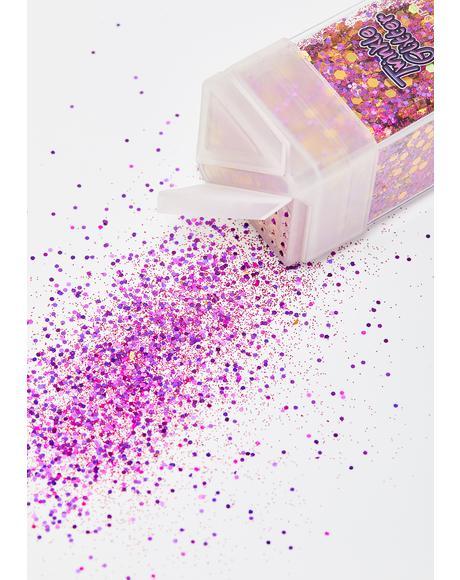 Glitterific Goddess Sparkle Shaker