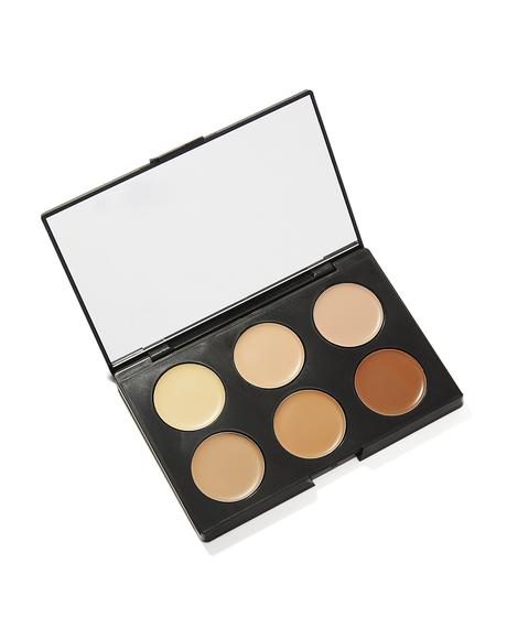 Warm Cream Contour Kit