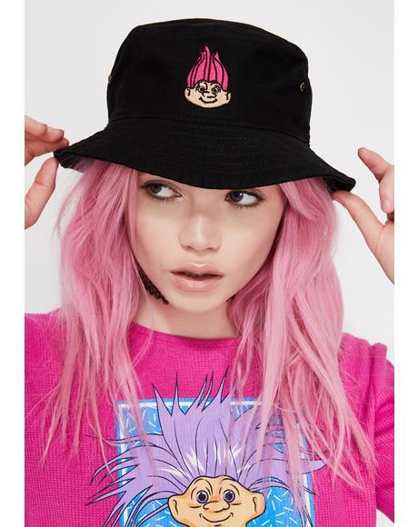 Troll Bucket Hat