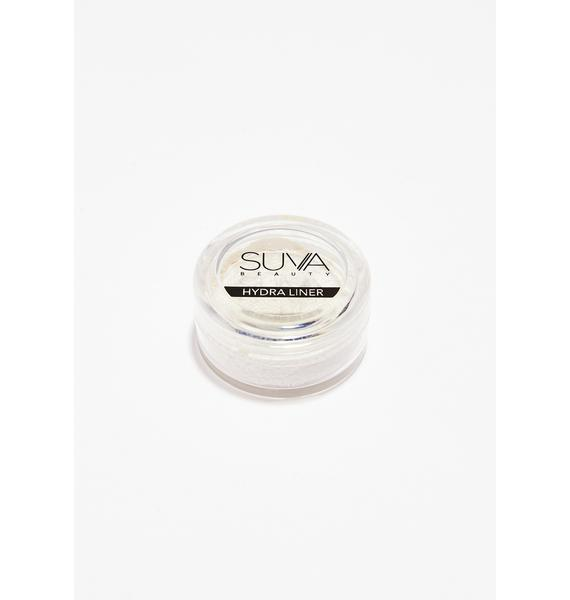 SUVA Beauty Silver Lining Chrome Hydra Liner