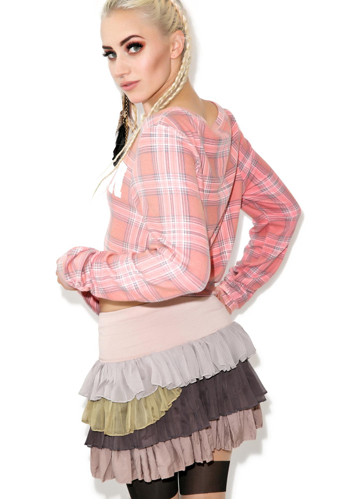 Fairytale Fantasy Skirt