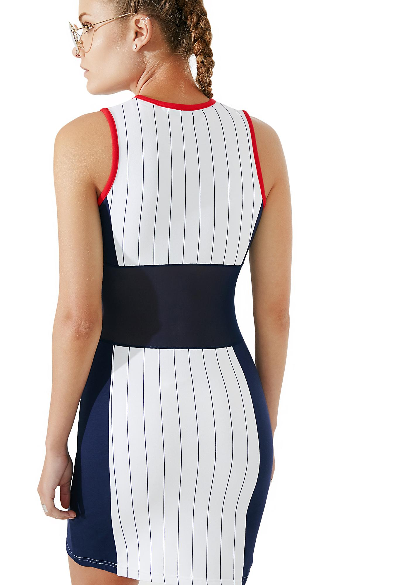 Fila Crystal Dress