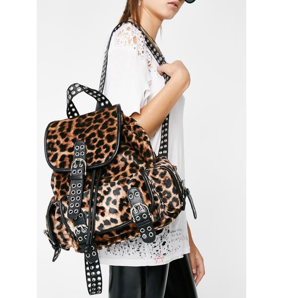 Current Mood Wild Riot Backpack