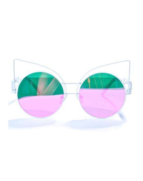 Feline Sunglasses