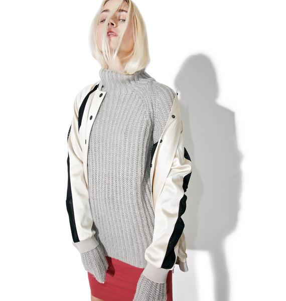 Cheap Monday Haze Knit Sweater