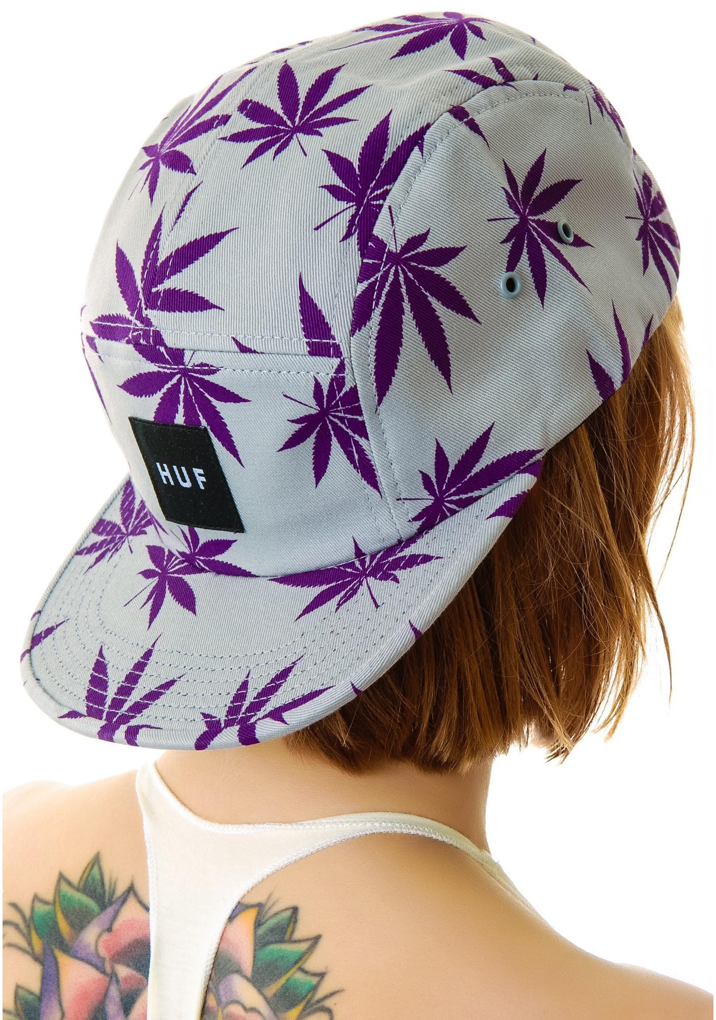 HUF Plantlife Volley Hat