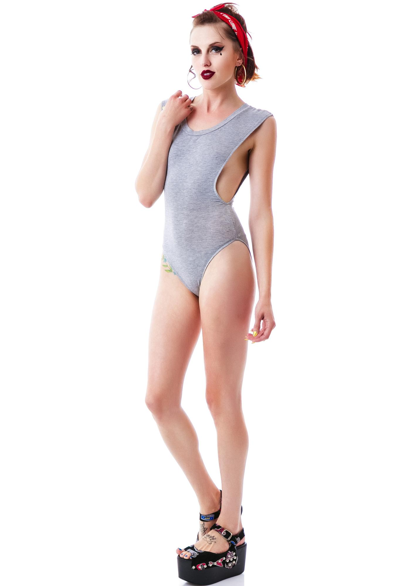 American Appeal Bodysuit