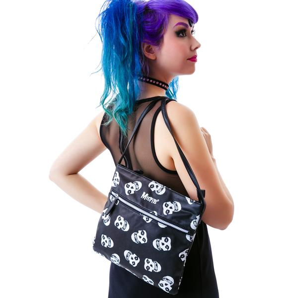 Iron Fist Misfits Crossbody Bag