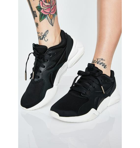 PUMA Nova Girl Boss Sneakers