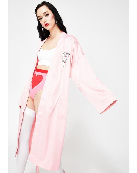 Esther Do Not Disturb Robe