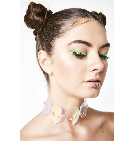 Kryolan Face Lace Dazzliner