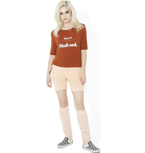 Daydream Nation This Too Tee