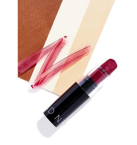 NEVERMIND Cosmetics Bored AF Lipstick