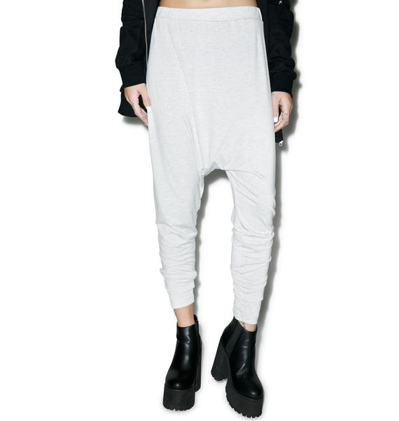 Dream Basic Drop Crotch Pants