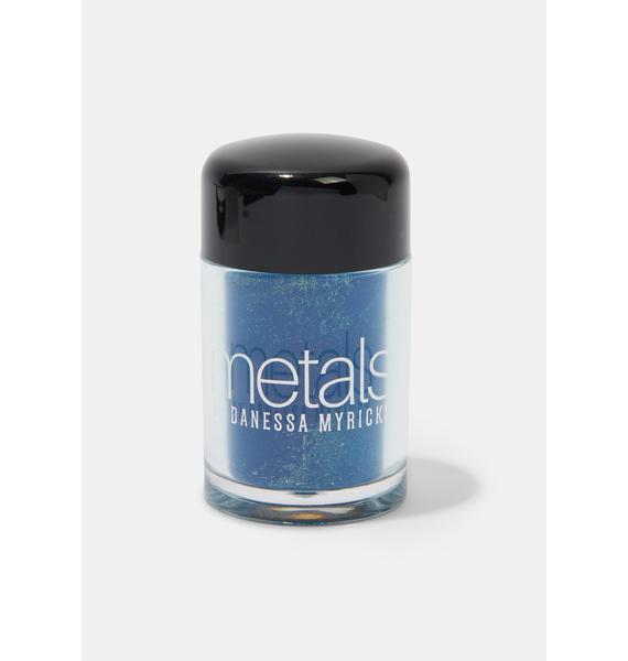 Danessa Myricks Beauty Clarity Metallic Glitter