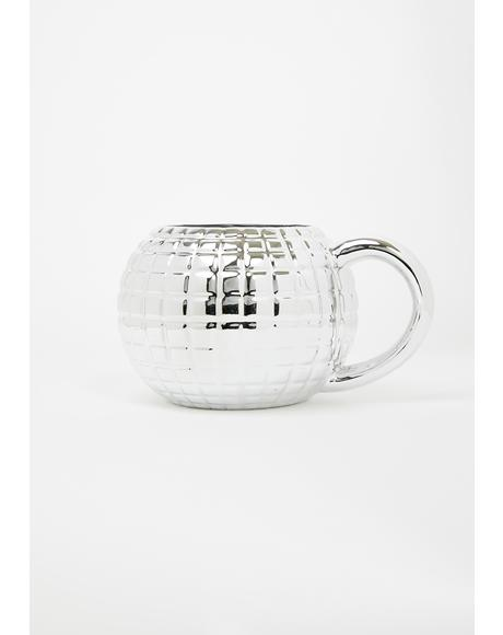 Disco Daze Coffee Mug