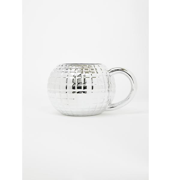 Disco Daze Coffee Mug