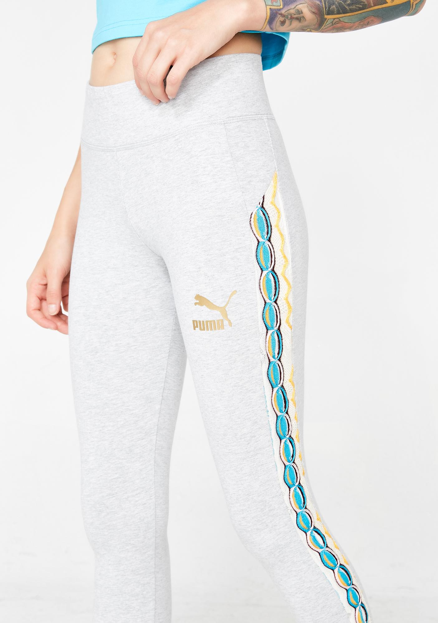 PUMA X Coogi Leggings