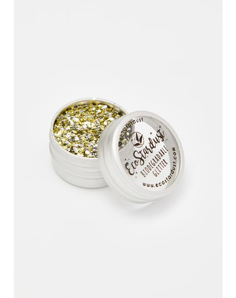 Electrum Biodegradable Glitter