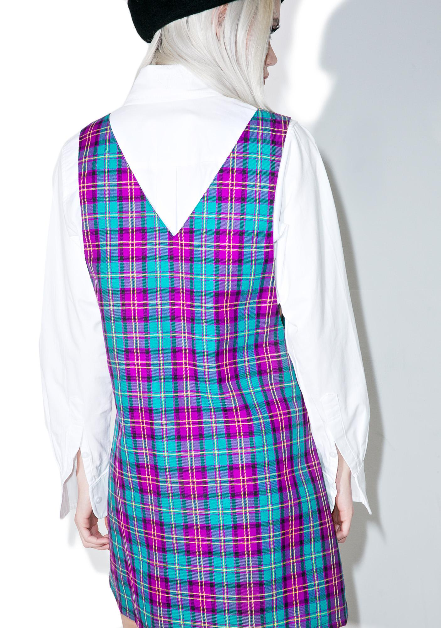Morph8ne Kindergarden Suspender Dress