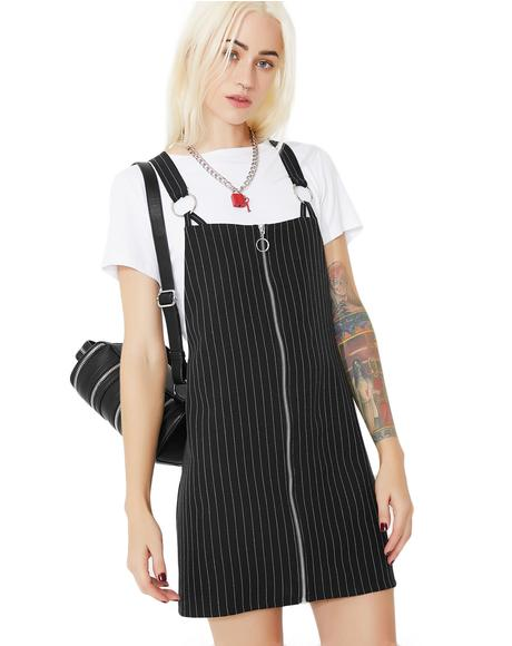 Misery Dress