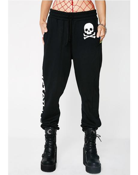 Elite Unisex Sweatpants