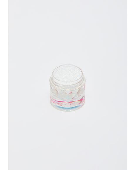 Marshmallow Sparkles Loose Glitter