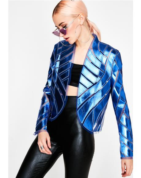 Current Situation Metallic Jacket