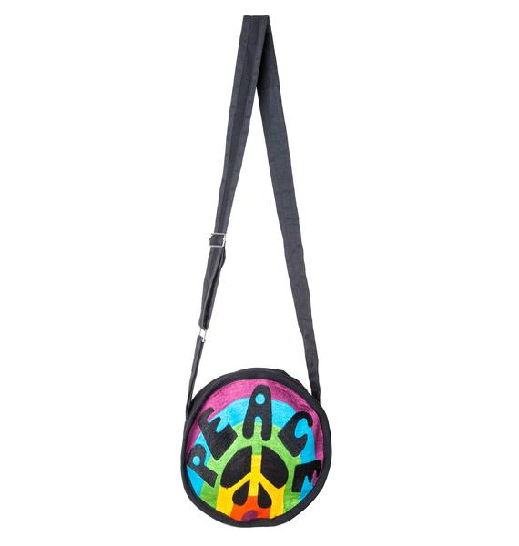 Summer of Peace Bag