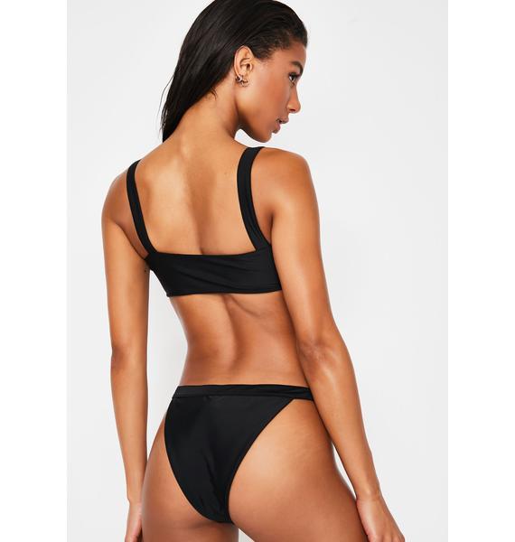 Diva Drip Bikini Set