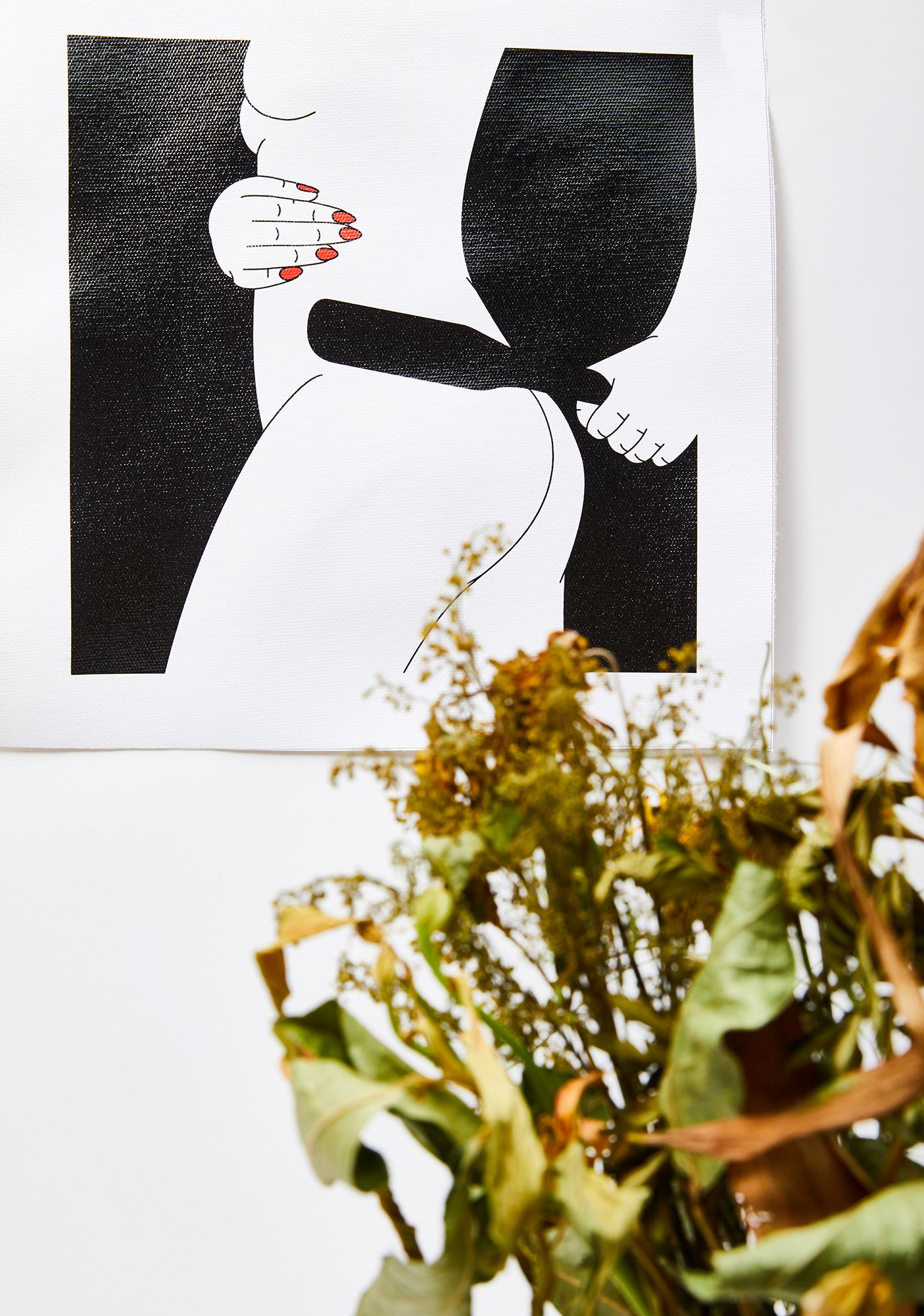 Eromatica Spank Art Print