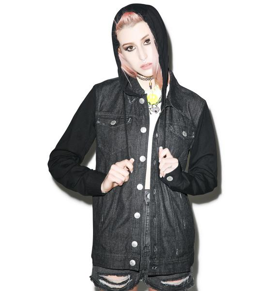 Disturbia Dead End Jacket