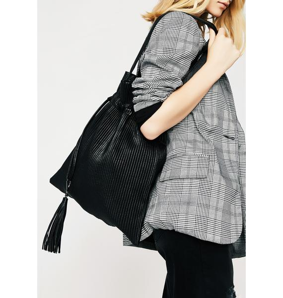 Gotta Go Drawstring Bag