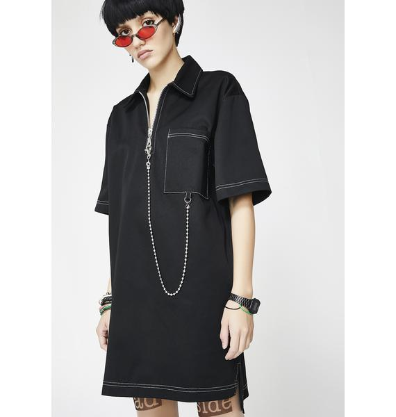 The Ragged Priest Hook Dress